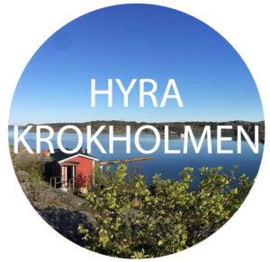 Hyra Krokholmen