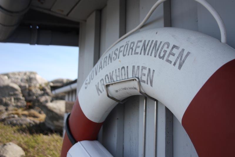 Sjövärnsfäreningen Krokholmen